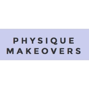 Physique Makeovers promo codes