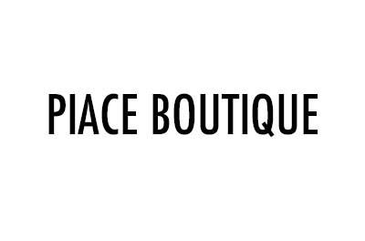 Piace Boutique promo codes