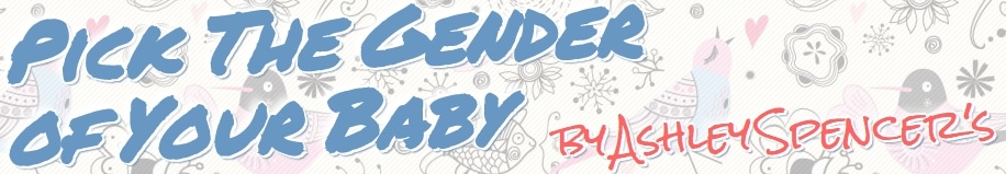 Pick the Gender of Your Baby promo codes