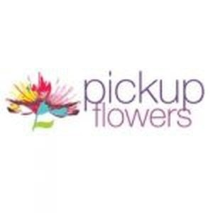 PickupFlowers.com promo codes