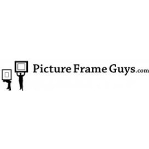 Picture Frame Guys promo codes
