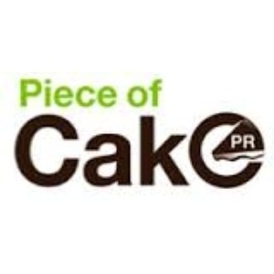 Piece of Cake PR promo codes