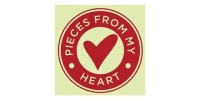 Pieces From My Heart promo codes