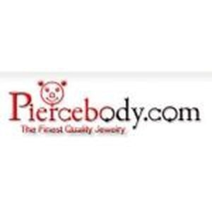 Piercebody.com promo codes
