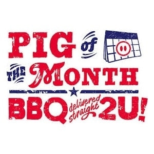 Pig of the Month BBQ promo codes