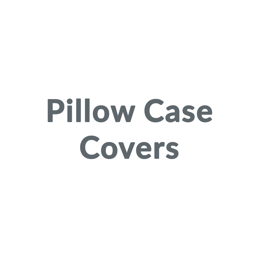 Pillow Case Covers promo codes