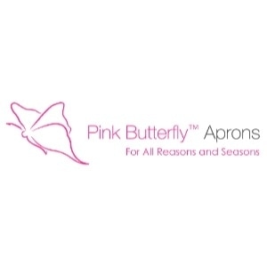 Pink Butterfly Aprons promo codes