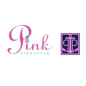Pink Pineapple Shop promo codes