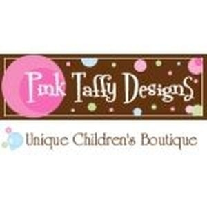 Pink Taffy Designs promo codes
