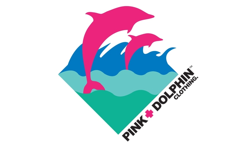 Pink+Dolphin
