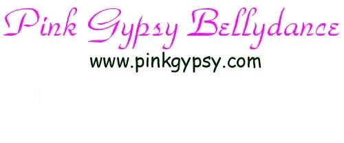 The Pink Gypsy promo codes