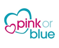 Pinkorblue promo codes
