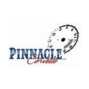 Pinnacle Corvette promo codes