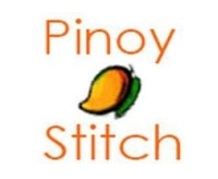 PinoyStitch promo codes