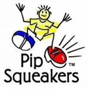 Pip Squeakers promo codes