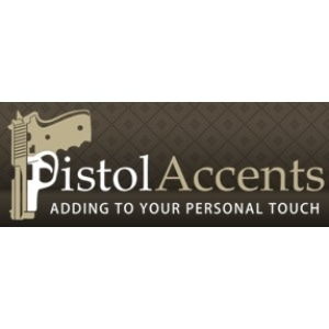 Pistol Accents promo codes