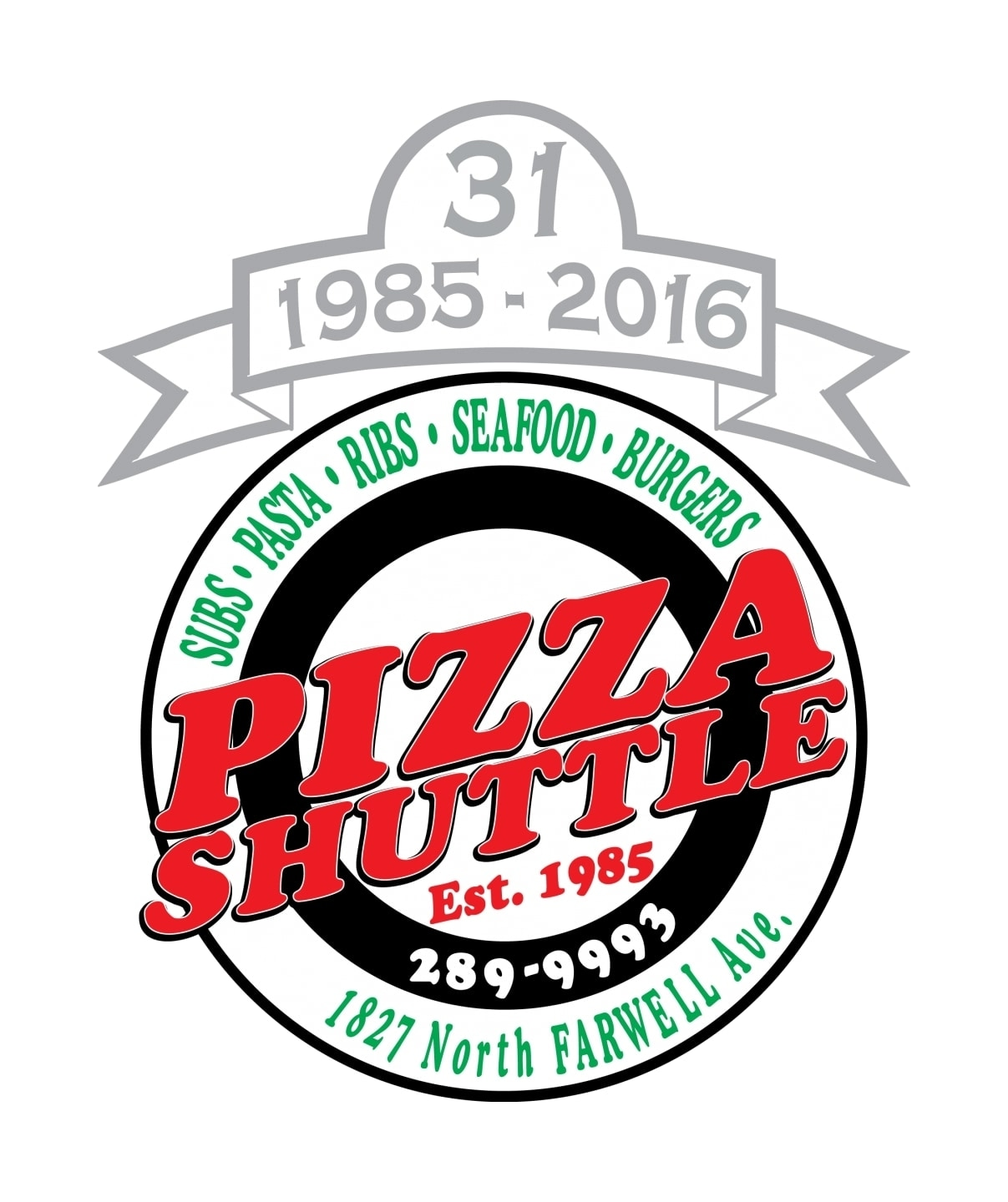 Pizza Shuttle promo codes