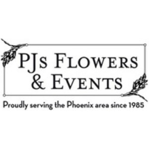 PJs Flowers promo codes