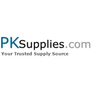 PK Supplies promo codes