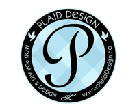 Plaid Design promo codes