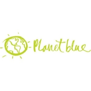 Planet Blue Coupons