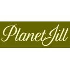 Planet Jill Coupons