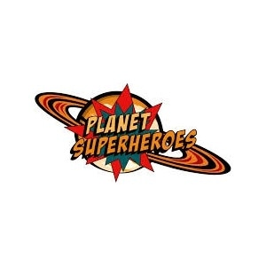 Planet Superheroes promo codes