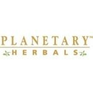 Planetary Herbals promo codes