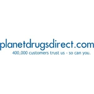 PlanetDrugsDirect promo codes