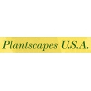 Plantscapes USA promo codes