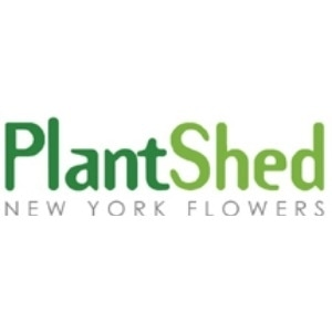 PlantShed New York Flowers promo codes