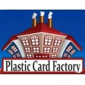 Plastic Card Factory promo codes