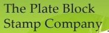 The Plate Block Stamp Company promo codes