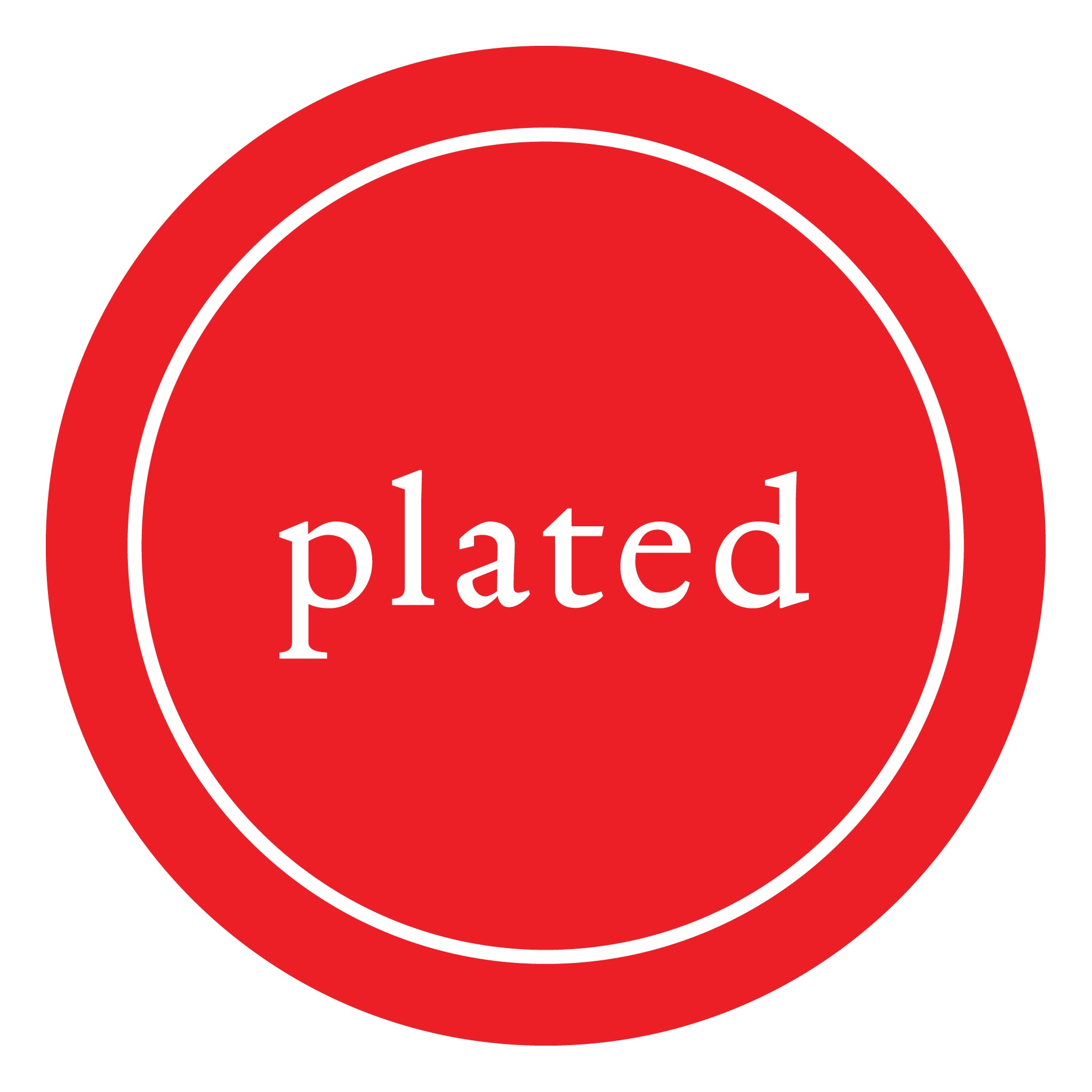 Plated promo codes
