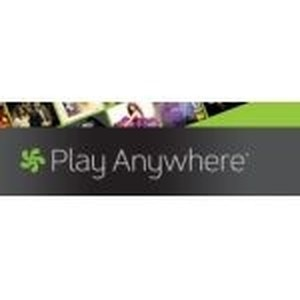 Play Anywhere promo codes