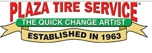 Plaza Tire Service promo codes