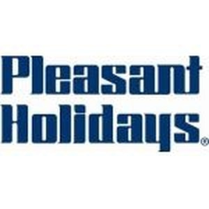 Pleasant Holidays promo codes