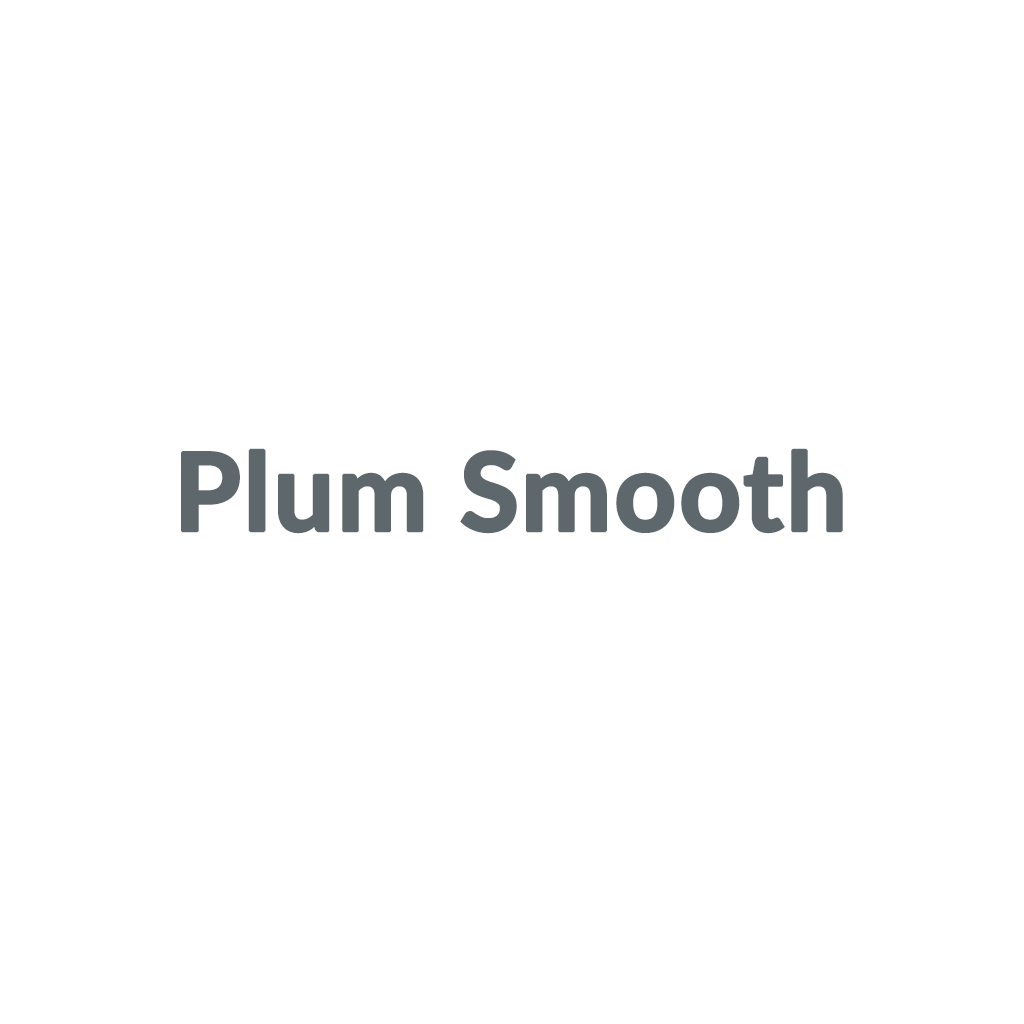 Plum Smooth promo codes