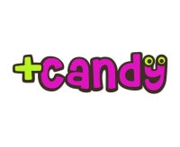 Plus Candy promo codes
