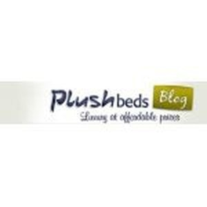 Plush Beds promo codes