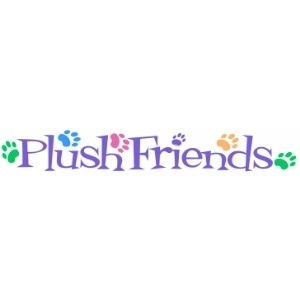 Plush Friends