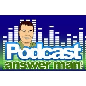 Podcast Answer Man