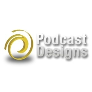 Podcast Designs promo codes