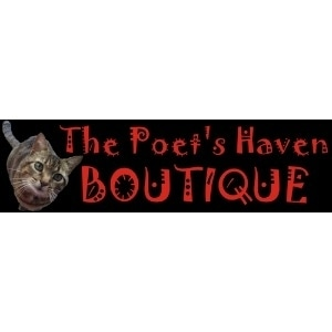 Poet's Haven Boutique promo codes