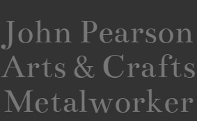 John Pearson Arts & Crafts Metalworker promo codes