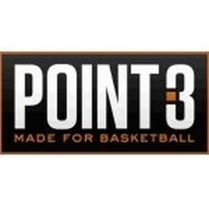 Point 3 Basketball promo codes