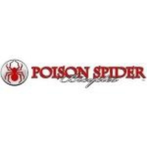 Poison Spider Cycles promo codes