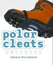 Polar Cleats promo codes