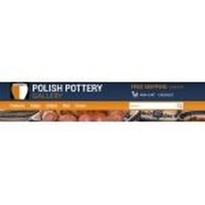 Polish Pottery Gallery promo codes
