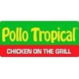 Pollo Tropical promo codes